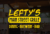 Lefty's Grille